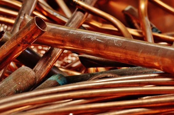 Scrap Copper Prices South Africa